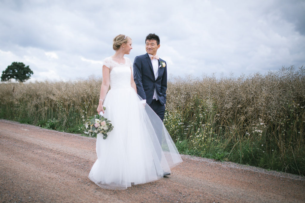 Bröllop-Annatarfoto