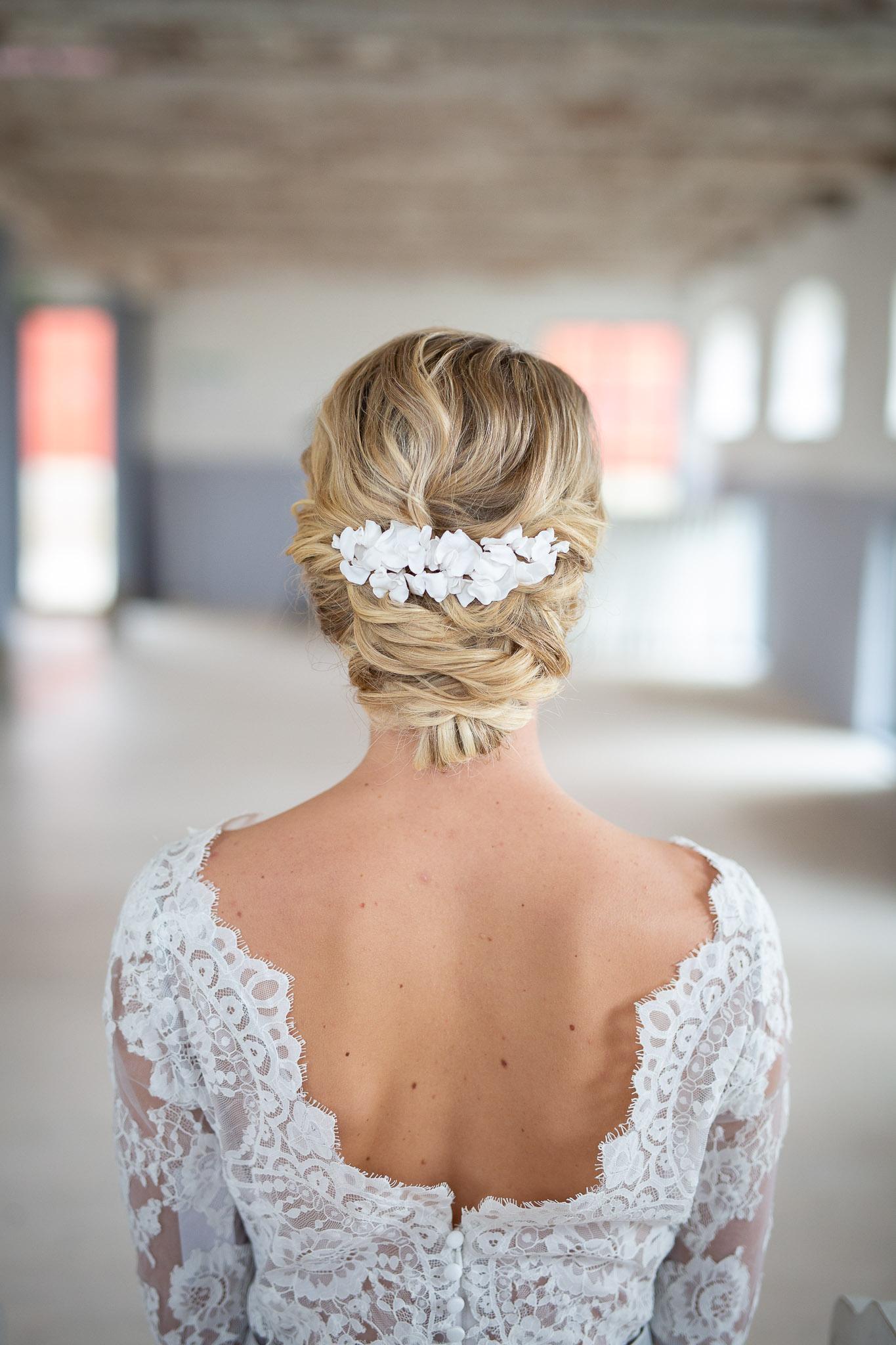 Bröllopsworkshop med Loke Roos på Agneshill i Skåne