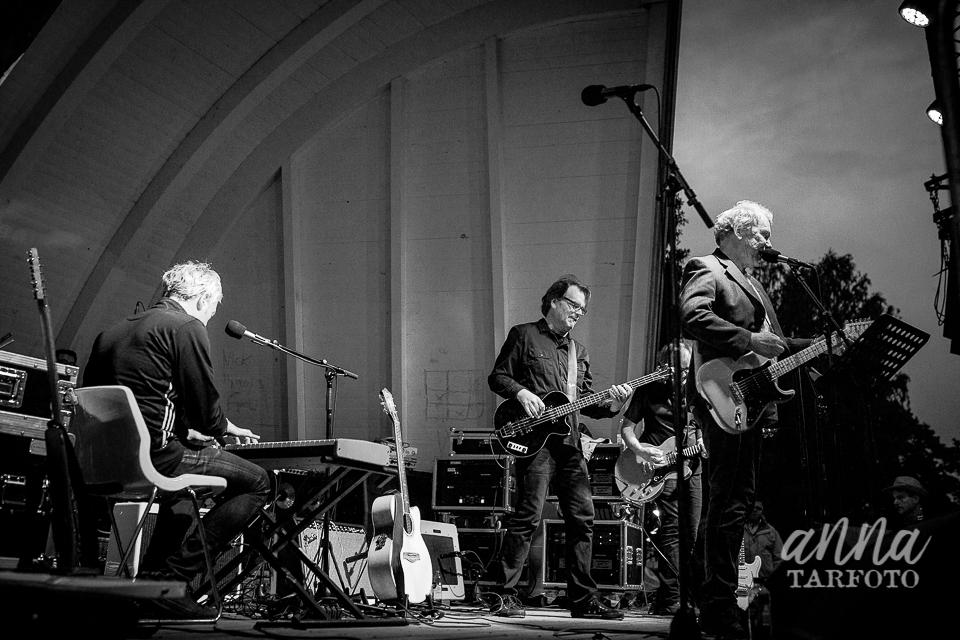 Annatarfoto Torsson Parkfesten Klippan konsertfoto